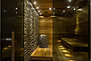 Підлогова електрокам'янка HUUM HIVE Mini 9 кВт, об'єм парильні 9-15 м.куб, вага каміння 150 кг, фото 2