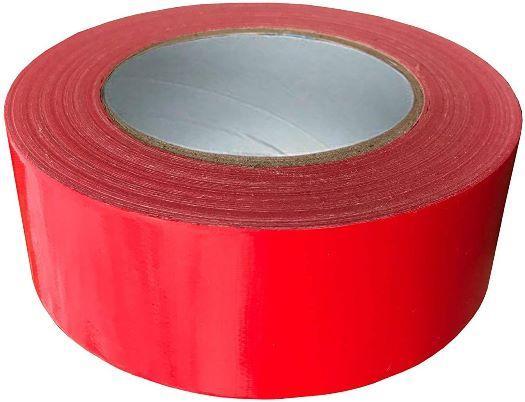 Лента клейкая 48 * 60 * 40 красная
