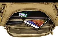 Тактическая сумка Protector Plus Y121 опт и розница, фото 5