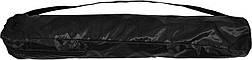 Штатив алюмінієвий складаний 1,5 м YATO YT-30451, фото 2