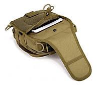 Сумка тактическая повседневная Protector Plus X201, фото 2