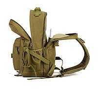 Рюкзак тактический городской Protector Plus S405, фото 3