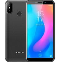 Смартфон Homtom C2 2/16 GB black