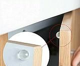 Накладки против скольжения силиконовые самоклейки 2пл/12 шт, фото 2