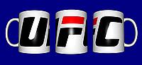 Кружка / чашка UFC