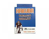 """Камера """"Hakuba"""" 28 x 1.75 AV 48 мм"""