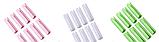 Держатель для простыни на матрасе 12 шт, фото 3