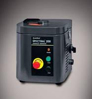 Станок шлифовальный ручной для спектроскопической подготовки сталей и чугуна SPECTRAL250
