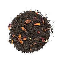 Чай черный ароматизированный ЗИМНЯЯ СКАЗКА Роннефельдт/ WINTERMARCHEN Ronnefeldt, 100 г