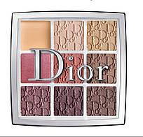 Палетка для очей Dior Backstage Backstage Eye Palette 004 Rosewood Neutrals