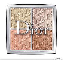 Палетка для особи Dior Backstage Backstage Glow Face Palette 10g (002)