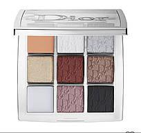 Палетка тіней для повік Dior Backstage Custom Eye Palette 001 Універсальний Neutrals