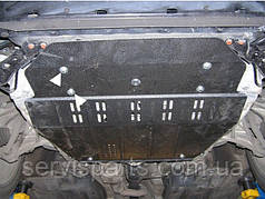 Защита двигателя Acura RL 2004-2012 (Акура)