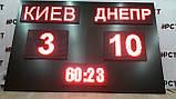 Электронное табло для футбола 760х540, фото 2
