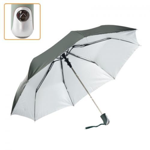 Зонт-трость полуавтомат d112см 8сп