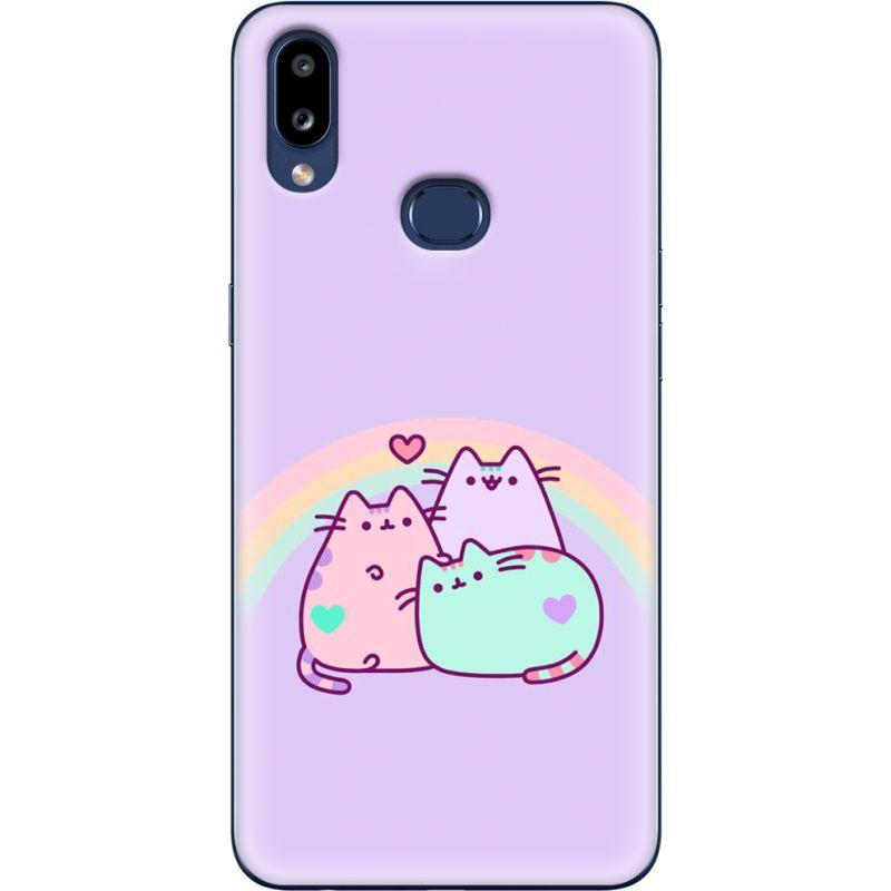Чехол для телефона BoxFace Print Case Samsung A107 Galaxy A10s (37944-up1680)