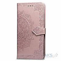 Чехол 1TOUCH Four-leaf Clover Xiaomi Redmi Go Light Pink