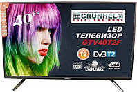 Телевізор GRUNHELM GTV40T2 FULL HD