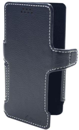 Чехол Status Book Series Nokia Lumia 730 Black Matte