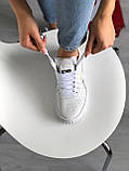 Женские кроссовки Puma Cali White, фото 3