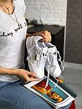 Женские кроссовки Puma Cali White, фото 2