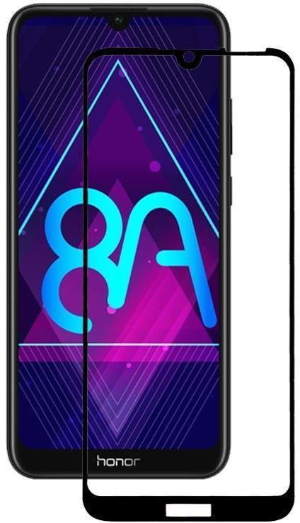 Защитное стекло BeCover Huawei Honor 8A, 8A Prime Black (703670)