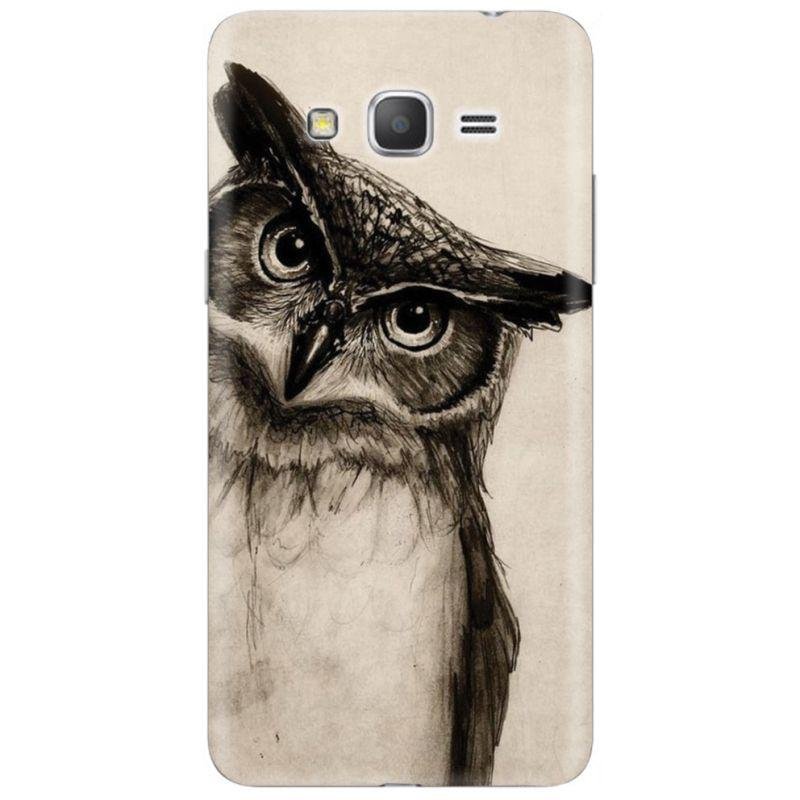Чехол BoxFace Print Case Samsung G530 Galaxy Grand Prime (24486-up591)