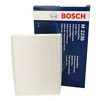 Bosch M2238 фильтр салона для Nissan Qashqai X trail Rogue