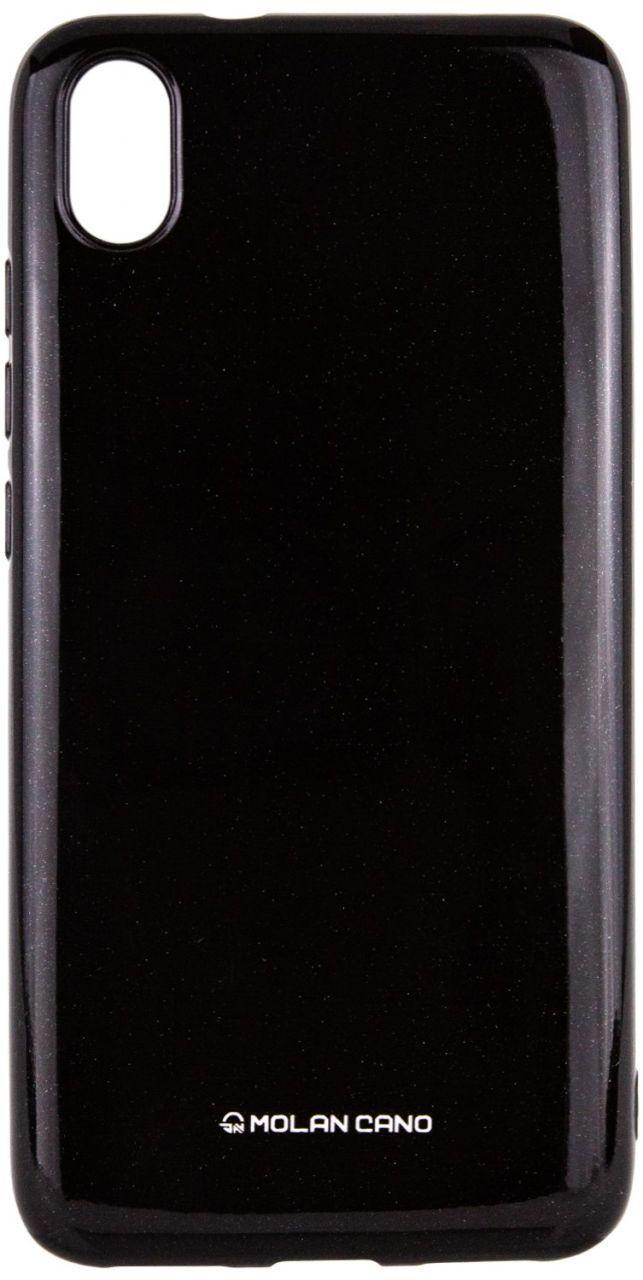 Чехол 1TOUCH Molan Cano Glossy Xiaomi Redmi 7A Black