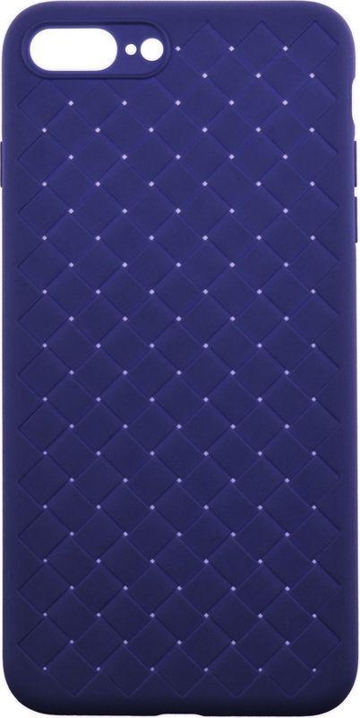 Чехол Remax Tiragor Series Case Apple iPhone 7 Plus, iPhone 8 Plus Blue