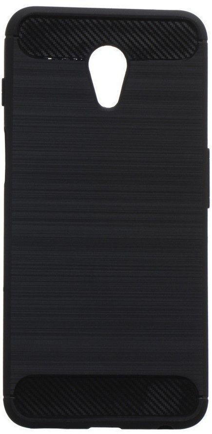 Чехол BeCover Carbon Series Meizu M6 Black (703894)