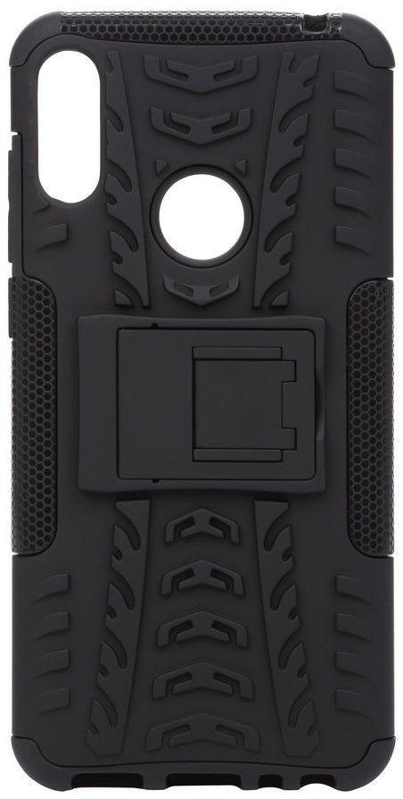 Чехол BeCover Zenfone Max Pro M2 ZB631KL Black (703904)