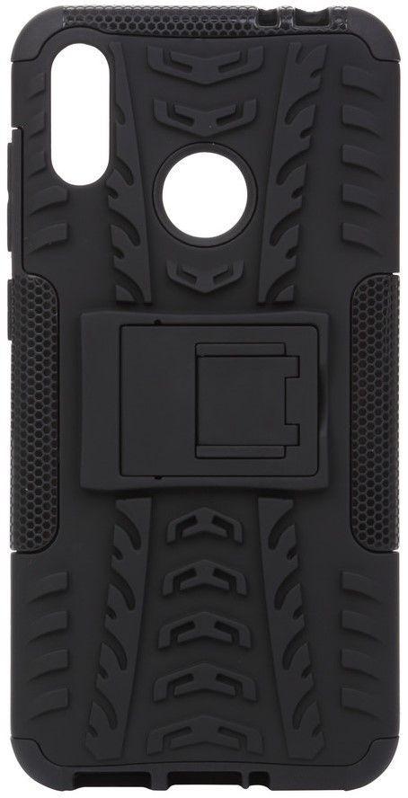 Чехол BeCover Zenfone Max M2 Black (703905)