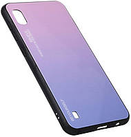 Чехол BeCover Gradient Glass Xiaomi Mi 9T, Redmi K20 Pink-Purple (703999)