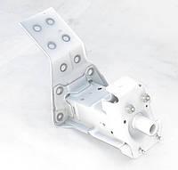 Клык усилителя переднего бампера левыйNissan Leaf ZE1 (18-) 75115-5SA0A