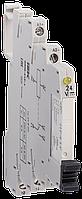 Реле інтерфейсне ORM 1 1NO+1NC 24В DC IEK