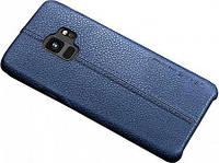 Чехол Usams Joe Series Samsung G960 Galaxy S9 Blue