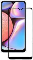 Защитное стекло BeCover Samsung A107 Galaxy A10s Black (704116)