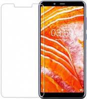 Защитное стекло ExtraDigital Tempered Glass HD Nokia 3.1 Plus Clear (EGL4558)