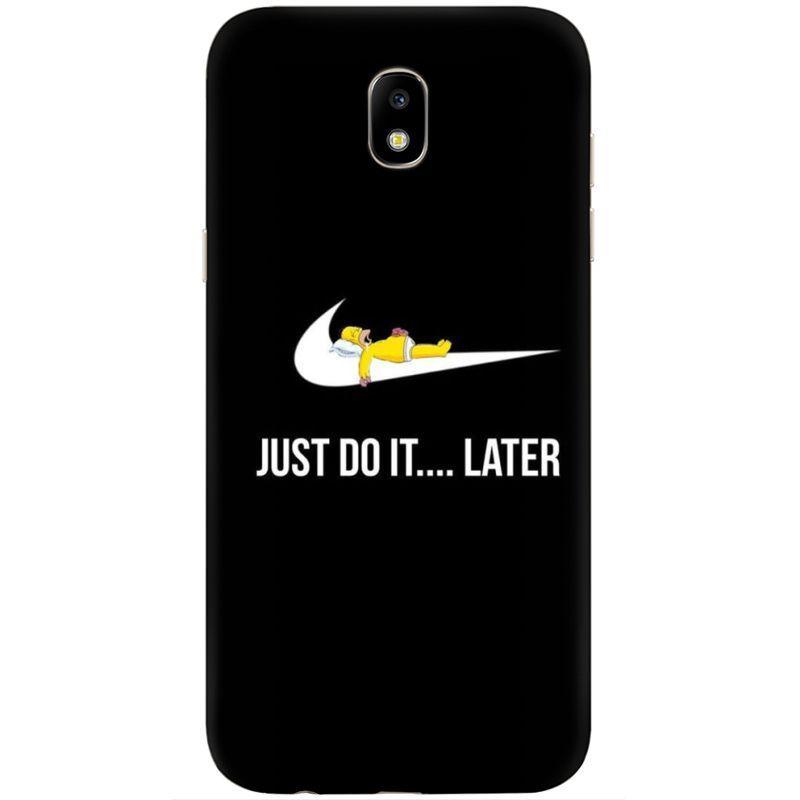 Чохол для телефону BoxFace Print Case Samsung J730 Galaxy J7 2017 (30576-up1532)