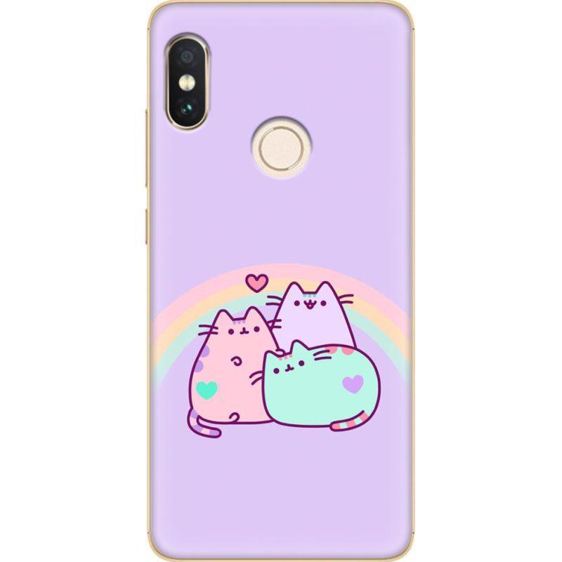 Чохол для телефону BoxFace Print Case Xiaomi Redmi Note 5, Note 5 Pro (32971-up1680)