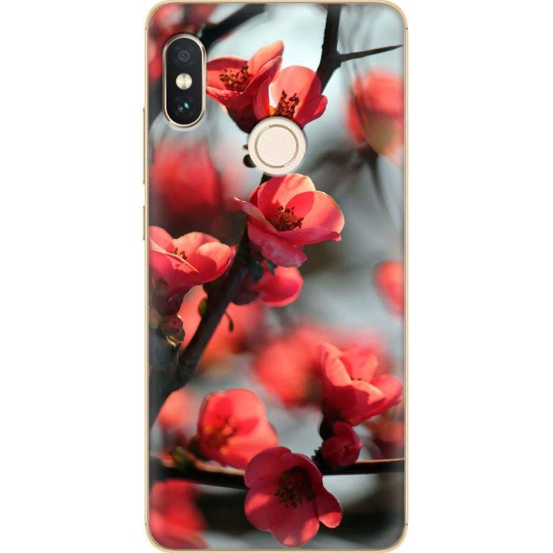 Чохол для телефону BoxFace Print Case Xiaomi Redmi Note 5, Note 5 Pro (32971-up882)