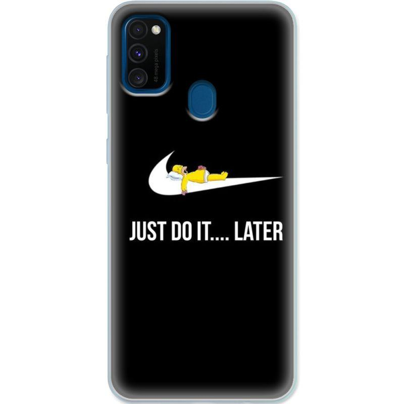 Чохол для телефону BoxFace Print Case Samsung M307 Galaxy M30s (38209-up1532)