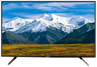 Телевизор Grunhelm GTV55UHD 55 дюймів Ultra HD SMART (4K)
