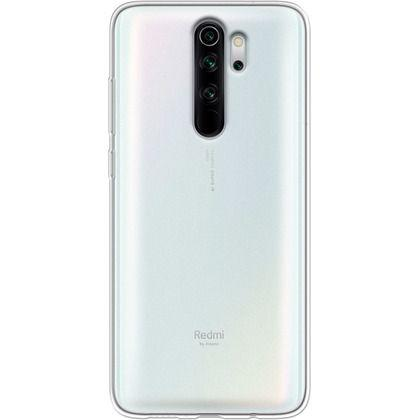 Чехол 1TOUCH TPU Ultra Thin Air Xiaomi Redmi Note 8 Pro Clear