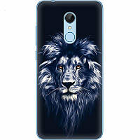Чехол BoxFace Print Case Xiaomi Redmi 5 (32520-up1853)