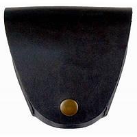 Чехол кожаный для наручников, фото 1