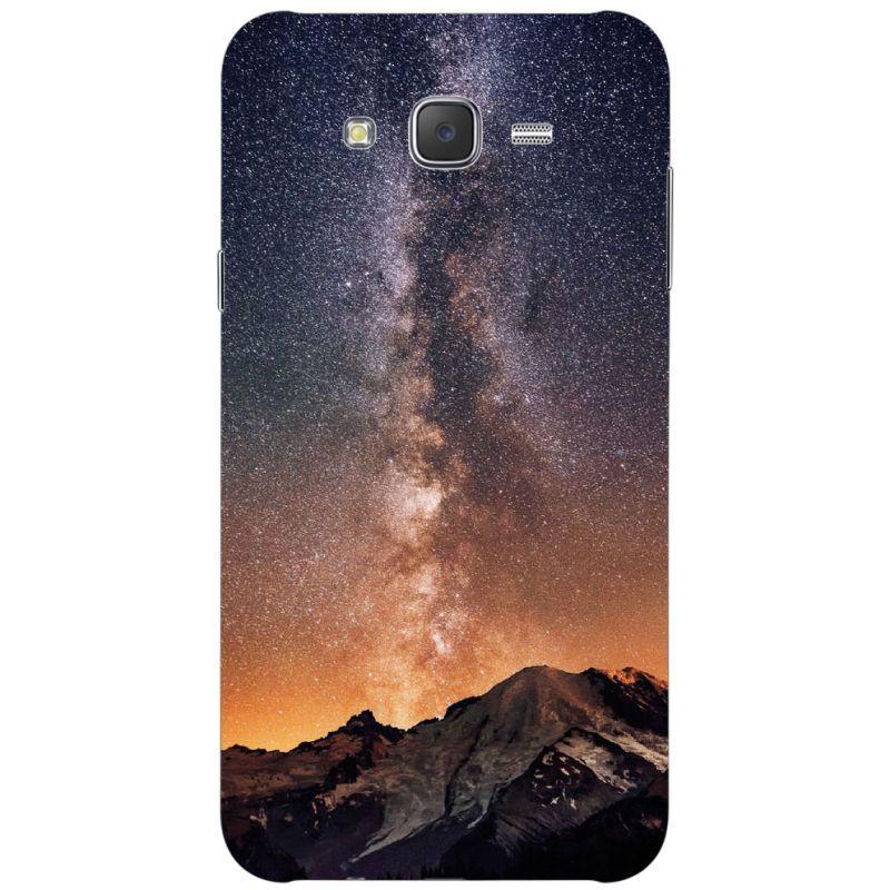Чехол BoxFace Silicone Print Samsung J500H Galaxy J5 (25242-up702)