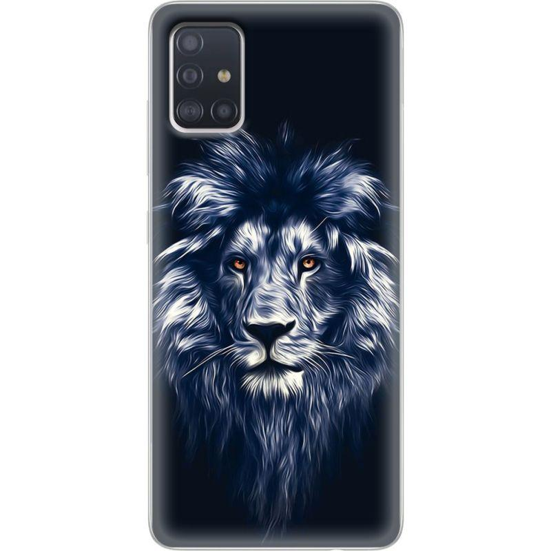 Чехол BoxFace Silicone Print Samsung A515 Galaxy A51 (38808-up1853)