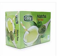 Вьетнамский Матча чай зеленый Matcha tea Сozy